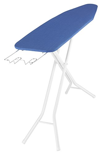 Whitmor 4-Leg Ironing Board w/ Mesh Top