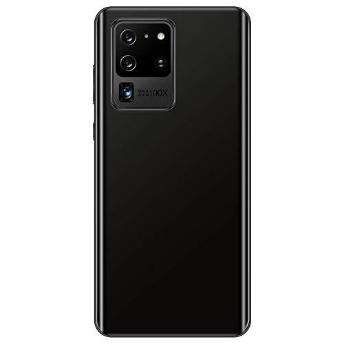 Nowa6 Pro Smartphone ohne Vertrag Günstig 6,5 Zoll HD + 1440 * 3040, 4800mAh Akku,...