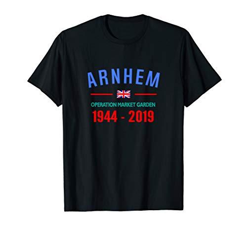 Arnhem 75 year Anniversary T-Shirt