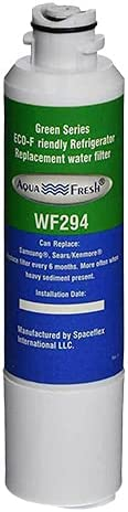Aqua Max 82% OFF Fresh Classic DA29-00020B Water Replacement with Filter Compatible