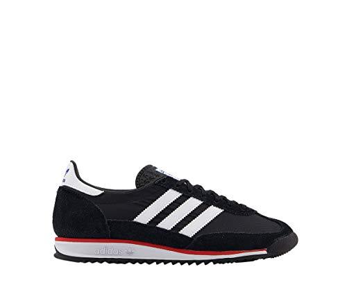 Adidas FW3272, Industrial Shoe Hombre, Multicolor, 46.5 EU