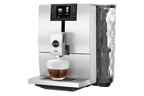 Jura 15239–Cafetera automática, color blanco