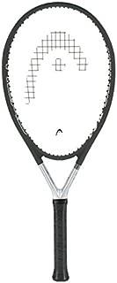 HEAD Ti S6 Tennis Racket Pre-Strung Head Heavy Balance 27.75 Inch Racquet - 4 3/8 In Grip