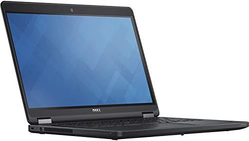 Windows 10 Dell Latitude E5450 i5-5200U Laptop PC - 8GB DDR3 - 256GB SSD - HDMI - (Renewed)