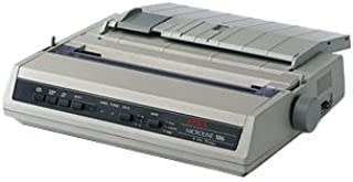 Oki MICROLINE 186 Dot Matrix Printer (62422301)