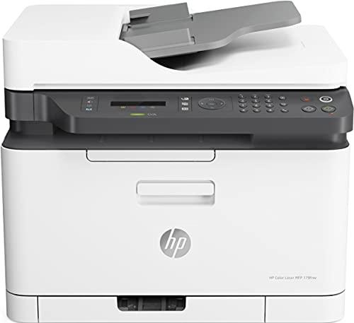 comprar impresoras laser escaner color on-line