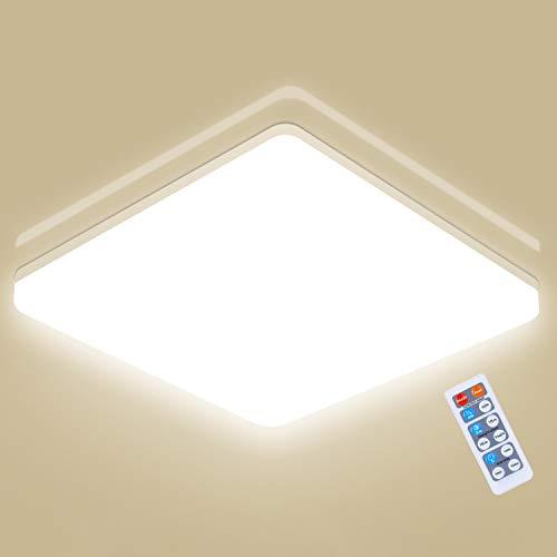 Oeegoo -   15W Deckenlampe mit