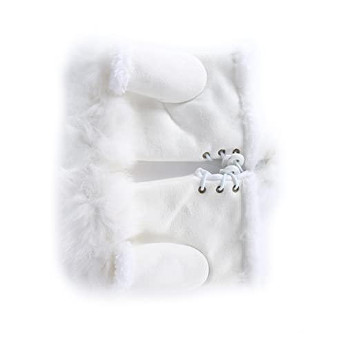 PJRYC 1 Paar Frauen Winter Warme...