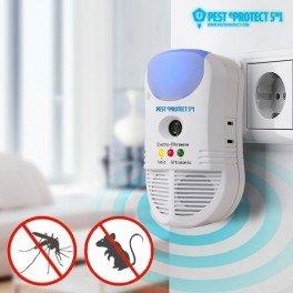 Anti Pest eProtect 5 en 1
