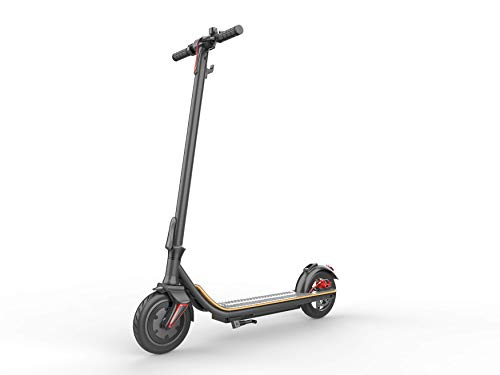 Dewanxin Scooter, Scooter Electrico S9,Patinete Eléctrico Plegable,Patinete Electrico Adulto,30 Km Alcance, 25km/h,...