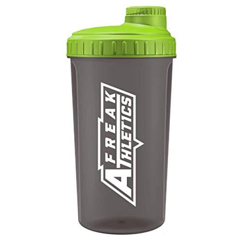 Freak Athletics - Botella mezcladora de proteínas (700 ml)