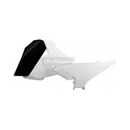 Polisport CACHE BOITE AIR SX/SX-F 125 &+ 13-15 ORANGE/NOIR ORIG. 13-14