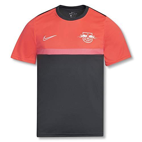 RB Leipzig Academy T-Shirt, Herren Large - Original Merchandise