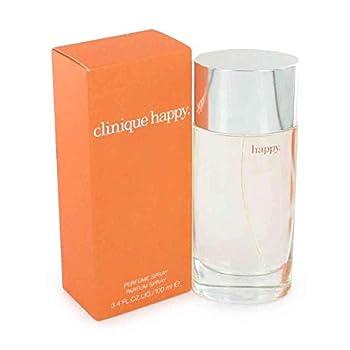 Clinique Happy Eau de Parfum Spray for Women 3.4 Fluid Ounce