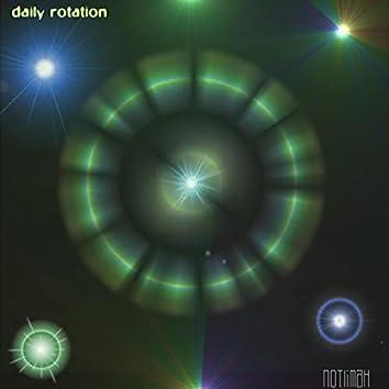 Daily Rotation