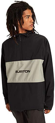 Brown Jacket Black Pants Men's