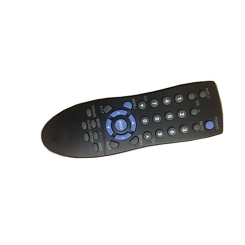 Easy Repalcement Remote Conrtrol for SANYO DP32648 DP32649 DP37647 LCD LED Plasma HDTV