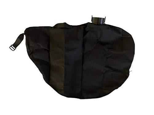 gartenteile Laubsauger Fangsack passend für Einhell BG-EL 2500/2 E Elektro Laubsauger/Laubbläser