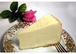 Love and Quiches Sky High Cheese Cake -- 2 per case.