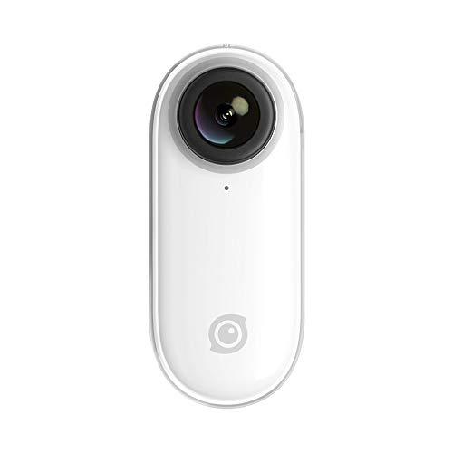 Insta360 GO コンパクト アクションカメラ 防水仕様 国内正規品 国内発送 CINGOXX/A