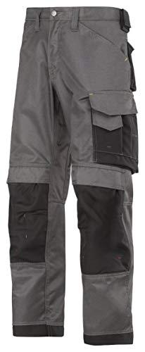 Snickers DuraTwill, pantaloni da lavoro, multicolore, 33127404050