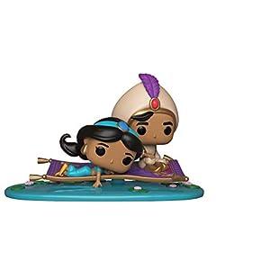 Pop! Vinyl 2-Pack: Movie Moments: Aladdin: Magic Carpet Ride 3