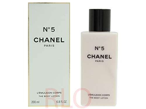 CHANEL N ° 5 EL Emulsion Corps 200 ML