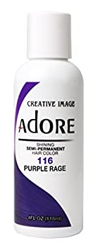 adore purple rage