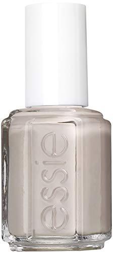 Essie Nagellack für farbintensive Fingernägel, Nr. 78 master plan, Grau, 13,5 ml