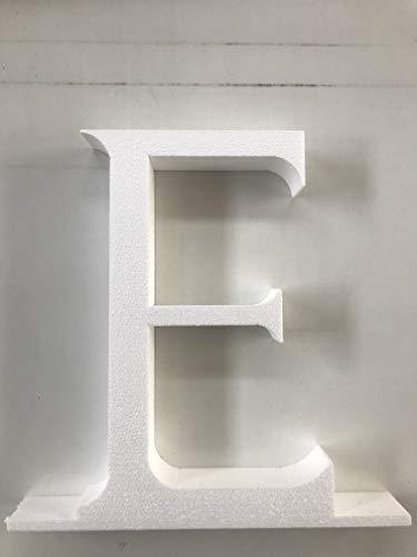 Lettere in POLISTIROLO (h 33 cm) (E)