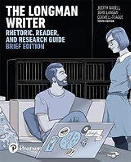 The Longman Writer, Brief Edition