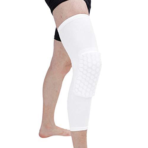 NA Knie Unterstützung Professionelle Schutz Sport Knie Pad Basketball Pads Erwachsene Kneepad Fußball Knie Brace Unterstützung Bein Elbow Schützen
