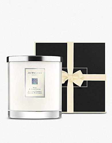 Jo Malone London Pine & Eucalyptus Luxury Scented Candle kaars geurkaars 2.5Kg