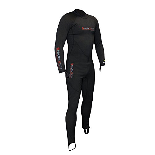 Sharkskin Chillproof Overall mit...