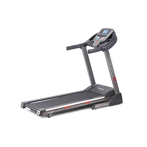 Toorx Racer HRC Tapis Roulant