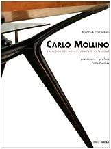 Carlo Mollino: Catalog dei mobili - Furniture Catalogue (English and Italian Edition)