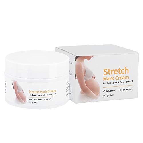 Duevin 120g Cicatrices de embarazo Elimina la crema, estrías Tratamiento Reafirmante Reparación de maternidad