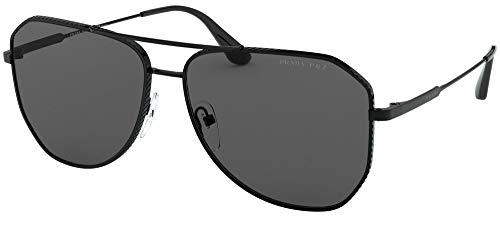 Prada Hombre gafas de sol PR 63XS, 1AB08G, 61