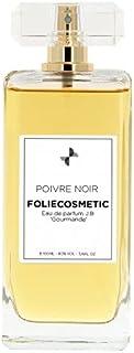 Eau de parfum femme Mon Parfum JB Poivre Noir 100 ml Folie Cosmetic