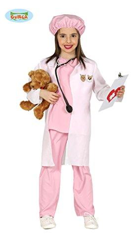 Veterinaria costume bambino 7-9 anni