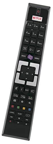 ALLIMITY RCA4995 RCA 4995 Fernbedienung Ersatz für Medion Life TV MD-31201 X14903-MD-32030 X17032-MD-31206 X17034-MD-31207 X18089-MD-31208 X18210-MD-32021