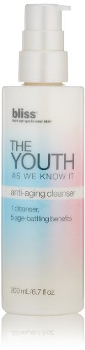 Beauty Bliss Youth As We Know It Cleanser