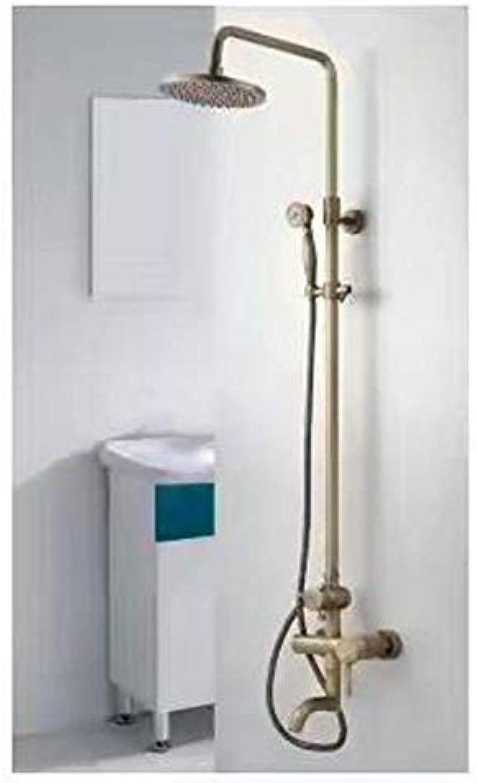 Dusche dusche Dusche Wasserhahn antiken Dusche Wasserhahn Mix der Wasserhahn