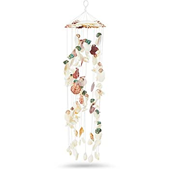 Best seashell wind chimes Reviews