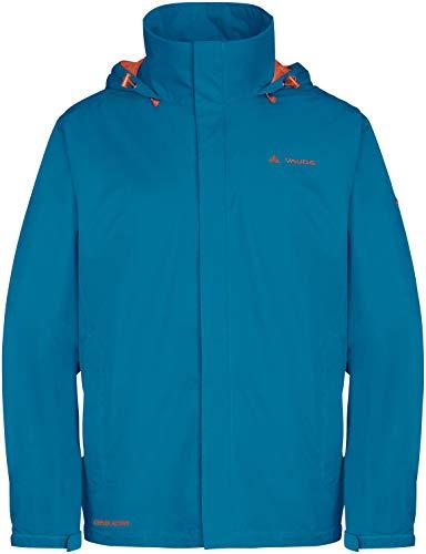 VAUDE Herren Men's Escape Light Jacket Jacke, Atlantic, XL