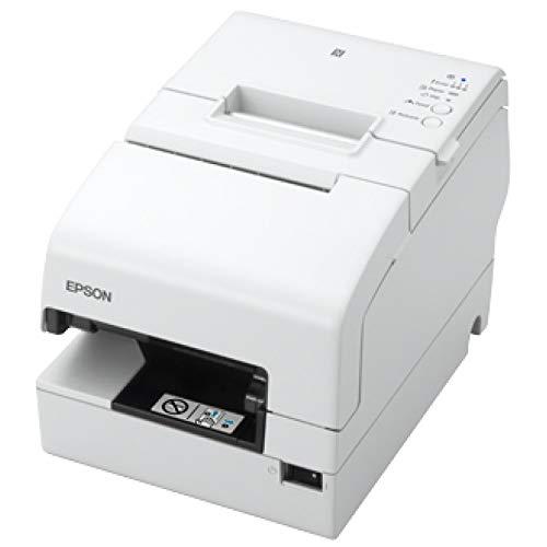 Epson TM-H6000V-213 Thermique POS printer 180 x 180 DPI - Imprimantes Point de Vente (Thermique, POS printer, 17,8 caractères par pouce, 5,7 lps, 350 mm/sec, 180 x 180 DPI)