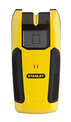 STANLEY STHT0-77406 - Detector de estructuras (Madera, Metales y Cables)