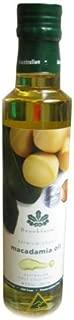 Brookfarm Natural Macadamia Nut Oil , 8.5-Ounce Bottles (Pack of 3)