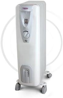 Aceite Radiator CB 1500–3000W Eléctrico Radiador Radiador Selección CB de 2000W de e01r