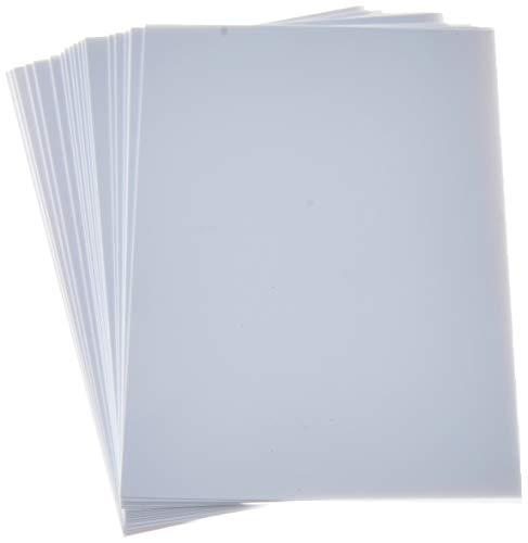 Papel Especial Fotográfico Microporos A6 10X15 com 20 Folhas 260g/m2, Multilaser PE017, Branco